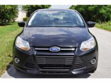 2012 Ford Focus 4D Sedan - 203541F - Thumbnail 2
