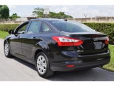 2012 Ford Focus 4D Sedan - 203541F - Thumbnail 7