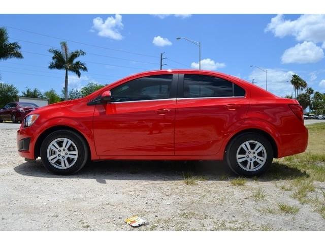 2014 Chevrolet Sonic  4D Sedan  - 203722F - Image 6