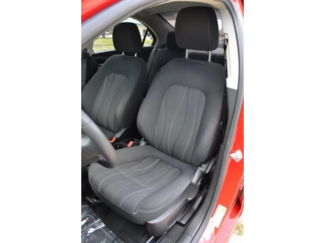 2014 Chevrolet Sonic  4D Sedan  - 203722F - Image 7