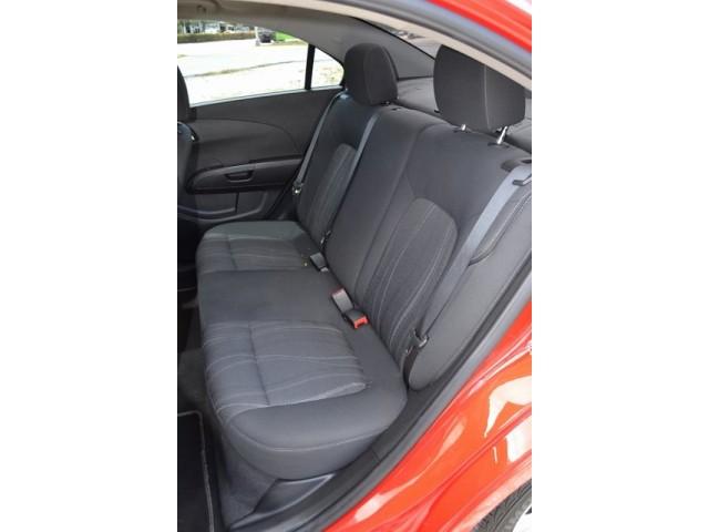 2014 Chevrolet Sonic  4D Sedan  - 203722F - Image 8