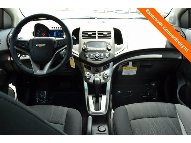2014 Chevrolet Sonic  4D Sedan  - 203722F - Image 9