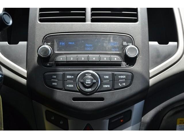2014 Chevrolet Sonic  4D Sedan  - 203722F - Image 10