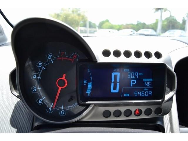 2014 Chevrolet Sonic  4D Sedan  - 203722F - Image 11
