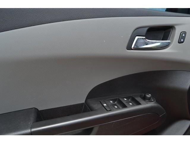 2014 Chevrolet Sonic  4D Sedan  - 203722F - Image 13
