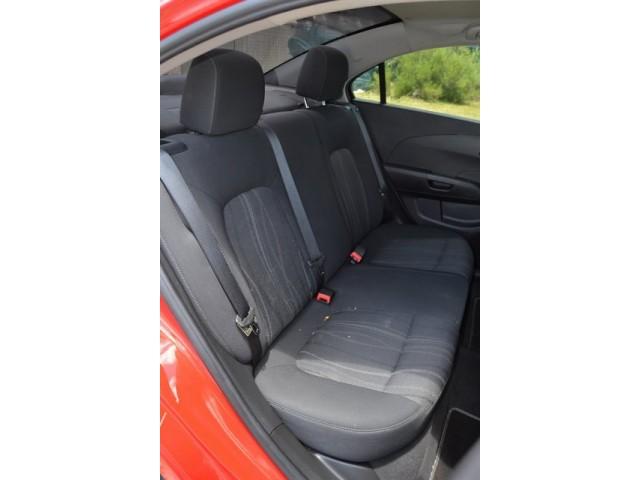 2014 Chevrolet Sonic  4D Sedan  - 203722F - Image 14
