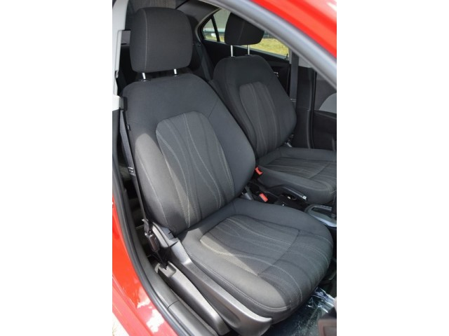 2014 Chevrolet Sonic  4D Sedan  - 203722F - Image 15