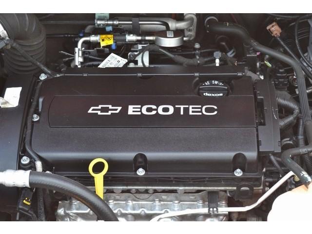 2014 Chevrolet Sonic  4D Sedan  - 203722F - Image 17