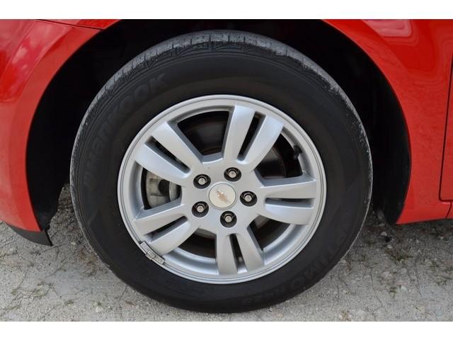 2014 Chevrolet Sonic  4D Sedan  - 203722F - Image 19