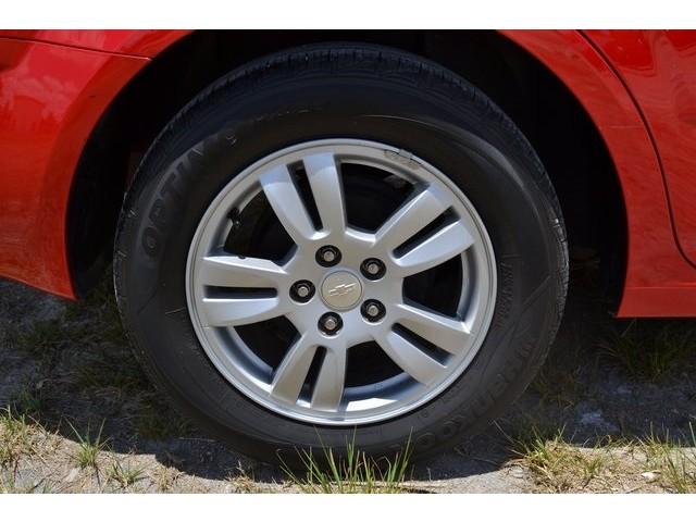 2014 Chevrolet Sonic  4D Sedan  - 203722F - Image 20