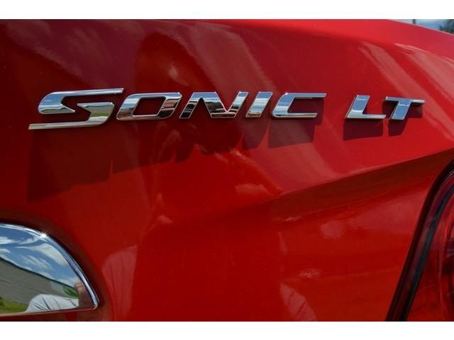 2014 Chevrolet Sonic  4D Sedan  - 203722F - Image 23
