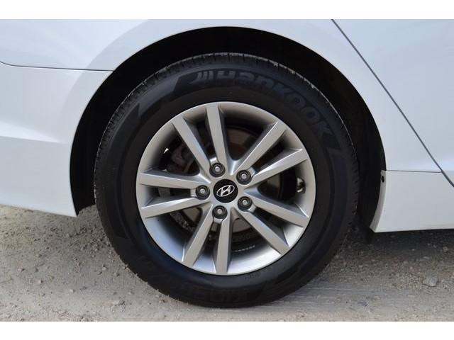 2015 Hyundai Sonata 4D Sedan - 203782F - Image 20