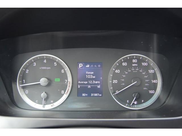 2015 Hyundai Sonata 4D Sedan - 203782F - Image 11