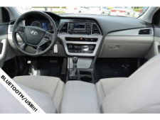 2015 Hyundai Sonata 4D Sedan - 203782F - Thumbnail 9