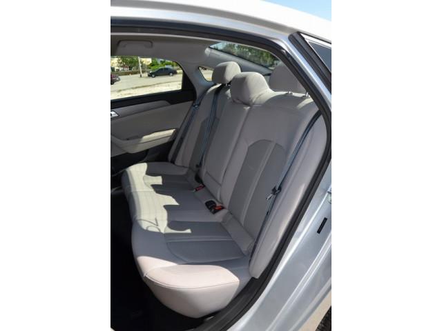 2015 Hyundai Sonata 4D Sedan - 503027W - Image 8