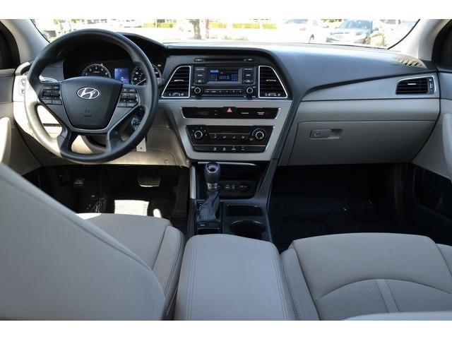 2015 Hyundai Sonata 4D Sedan - 503027W - Image 9