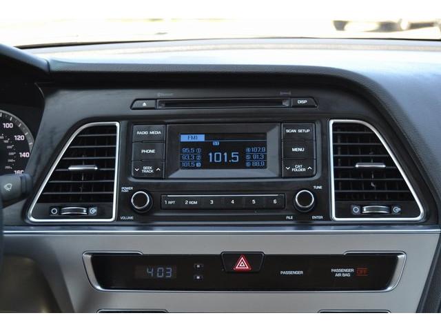 2015 Hyundai Sonata 4D Sedan - 503027W - Image 10