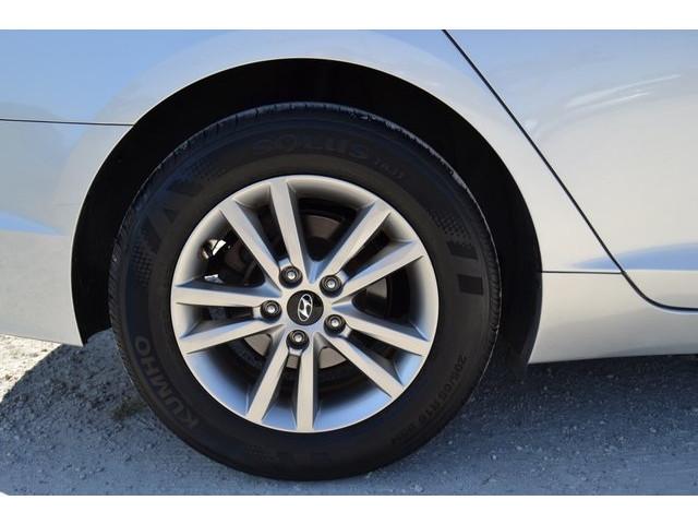 2015 Hyundai Sonata 4D Sedan - 503027W - Image 16