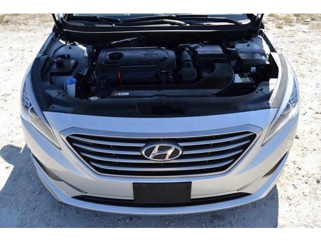2015 Hyundai Sonata 4D Sedan - 503027W - Image 21